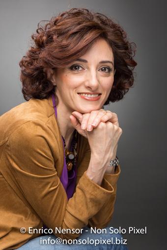 Cinzia Piscitelli