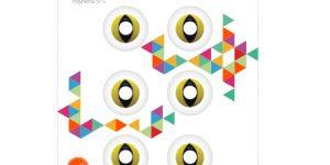 Occhi di Gatto Giallo