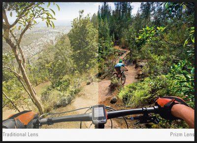 Lenti Oakley Prizm Trail Ottica Centro Russi Ra