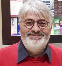 Mauro Strocchi