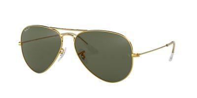 Occhiale-da-sole-Aviator-3025-001-58-gold-lenti-crystal-green-polarized-trasmittanza-11-sinistro-Ottica-Centro-Russi-Ra_opt