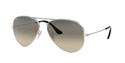 Occhiale-da-sole-Aviator-3025-003-32-Silver-lenti-crystal-grey-gradient-thumb-Trasmittaza-33-3-Ottica-Centro-Russi-Ra_opt