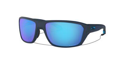 Occhiale-da-sole-Oakley-Split-Shot-9416-04-Matte-Trasluncent-Blue-lenti-Prizm-sapphire-Polarized-Trasmittanza-12-thumb-Ottica-centro-Russi-Ra