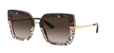 Occhiale da sole Dolce & Gabbana Carretto Siciliano