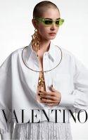 Occhiale da sole Valentino model