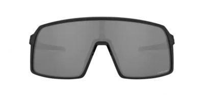Oakley Sutro 9406 01 è un occhiale sportivo formato Mask e dalla calzata ottimale. E' dotato di lenti Prizm Black Iridium specchiatura argento.