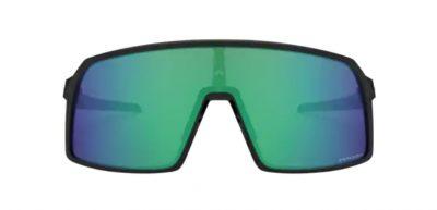 Occhiali da sole 9406 03 black ink lenti Prizm jade