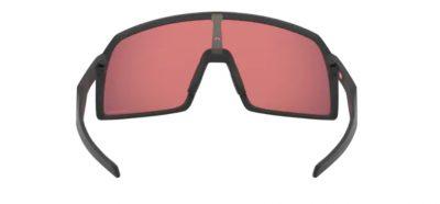 Occhiali da sole Oakley Sutro S 9462 03 Matte black lenti Prizm Trail Torch