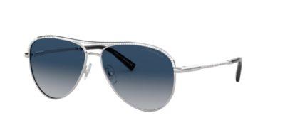 Occhiali-da-sole-Tiffany-&-Co-3062-60014L-Silver-thumb-Ottica-Centro-Russi-Ra