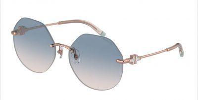 Occhiale da sole Tiffany & Co. 3077 616016 Ottica Centro Russi Ravenna